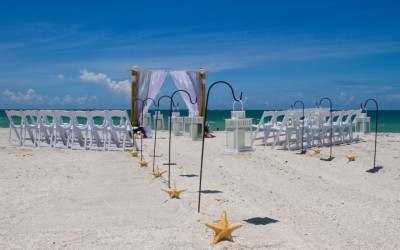 Beach Destination Wedding Checklist