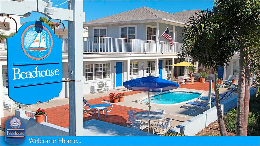 The Beachouse Condos & Suites
