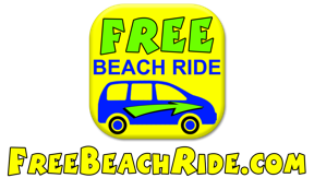 Free Beach Ride
