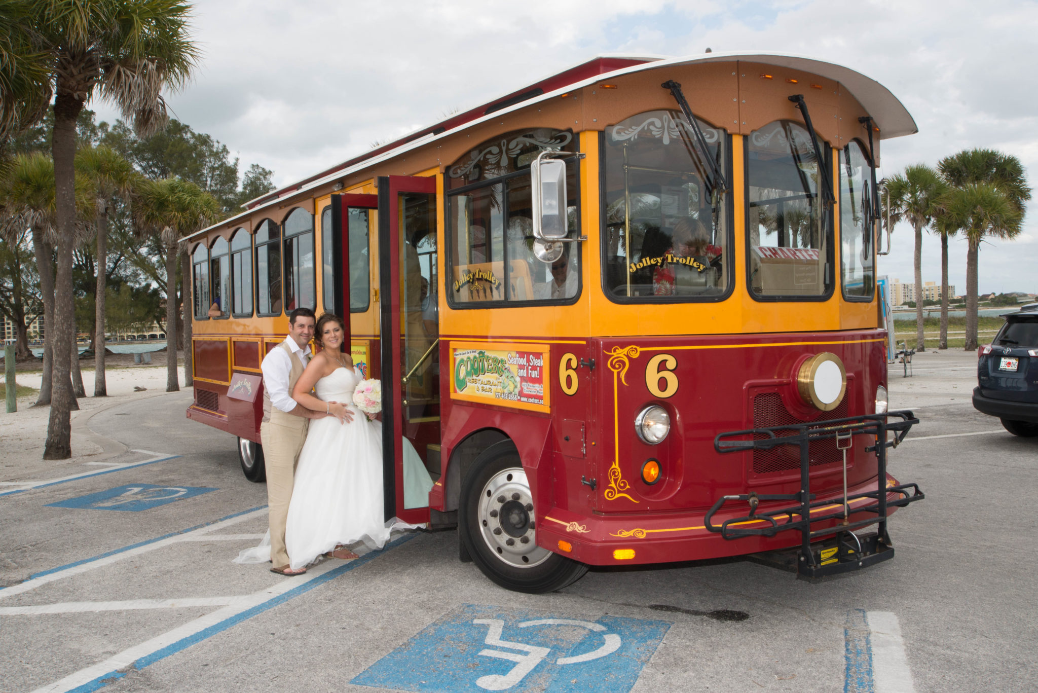 Wedding Planning, Wedding Transportation
