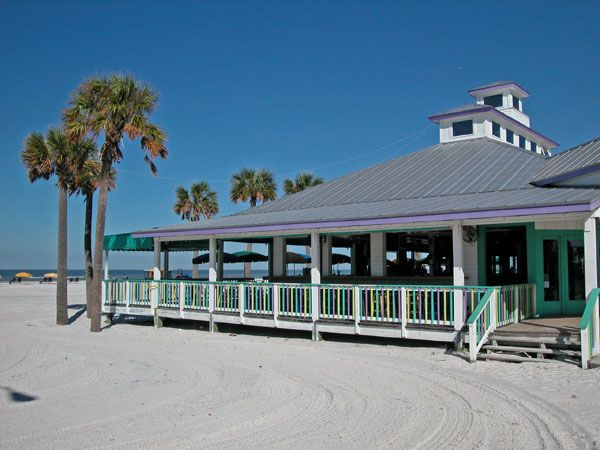 Clearwater Restaurant, Palm Pavilion, Wedding Reception, Reception Planning, Clearwater Beach Restaurants