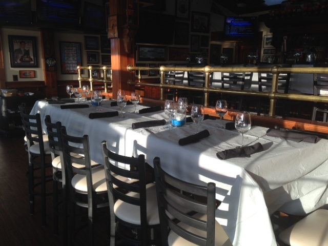 Waterfront Receptions Restaurants Weddings On A Whim Florida