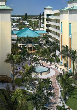 Resort Weddings, Central / South Beach Restaurants