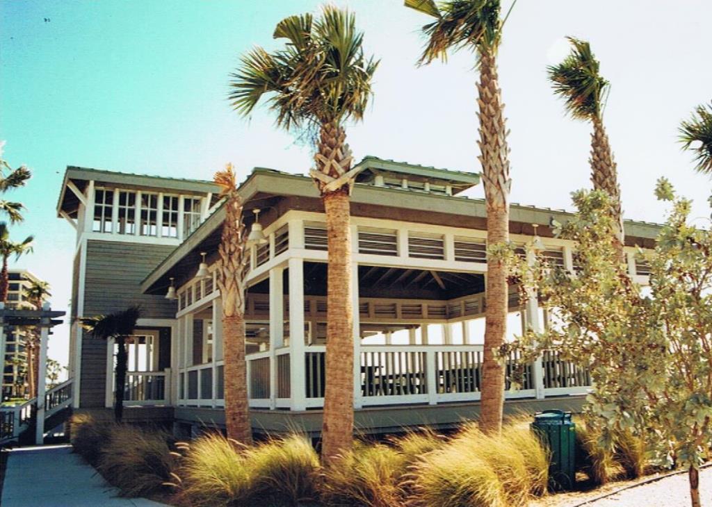 Beachside Receptions Weddings On A Whim 727 581 3446 Florida