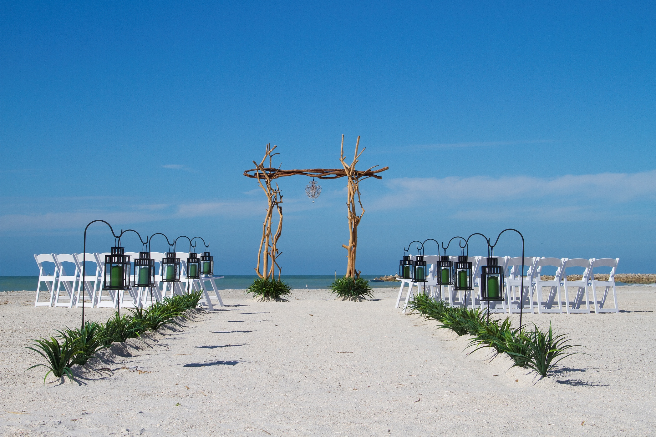 All inclusive beach wedding packages weddings on a whim fl for All inclusive wedding packages