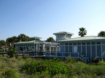 Sunset Beach Pavilion