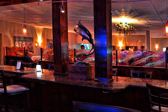 Wedding Reception, Restaurant Reception, Reception Planning, Clearwater Beach Restaurants