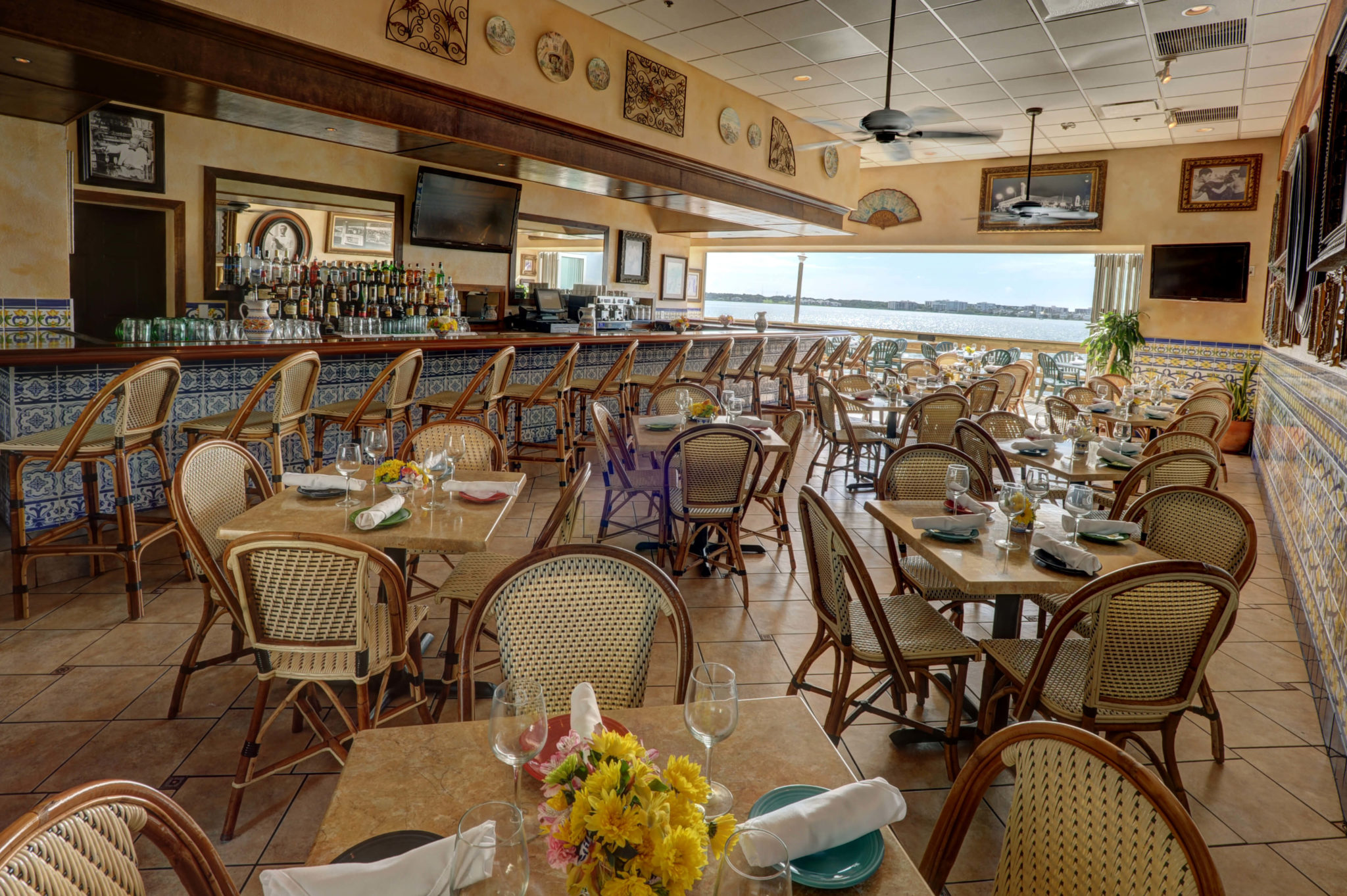 Wedding Reception, Restaurant Reception, Reception Planning, Clearwater Beach Restaurants