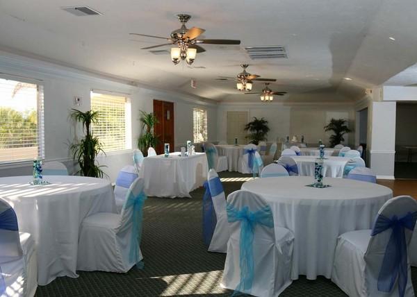 Lions Club Sunset Beach Treasure Island Banquet Halls Weddings