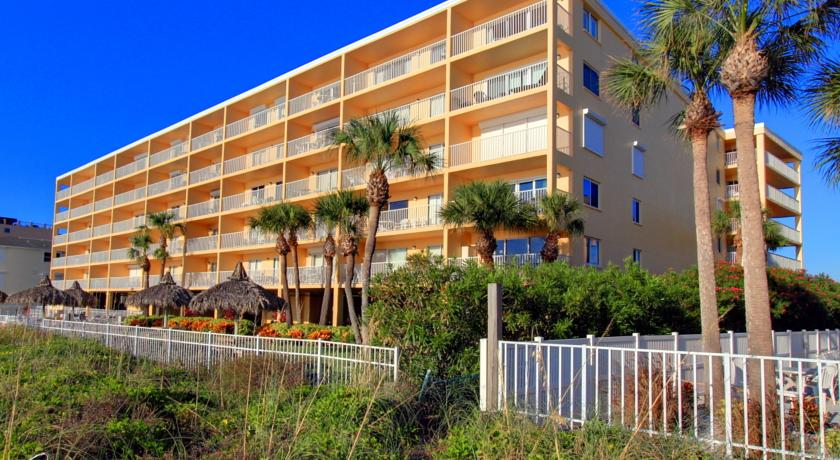Sand Dollar Condo Resort, Indian Shores Beach