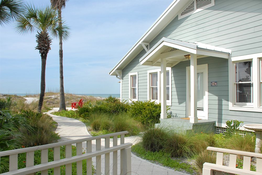 Sarah's Cottages, Indian Rocks Beach