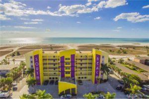 South Beach Condo Hotel Treasure Island