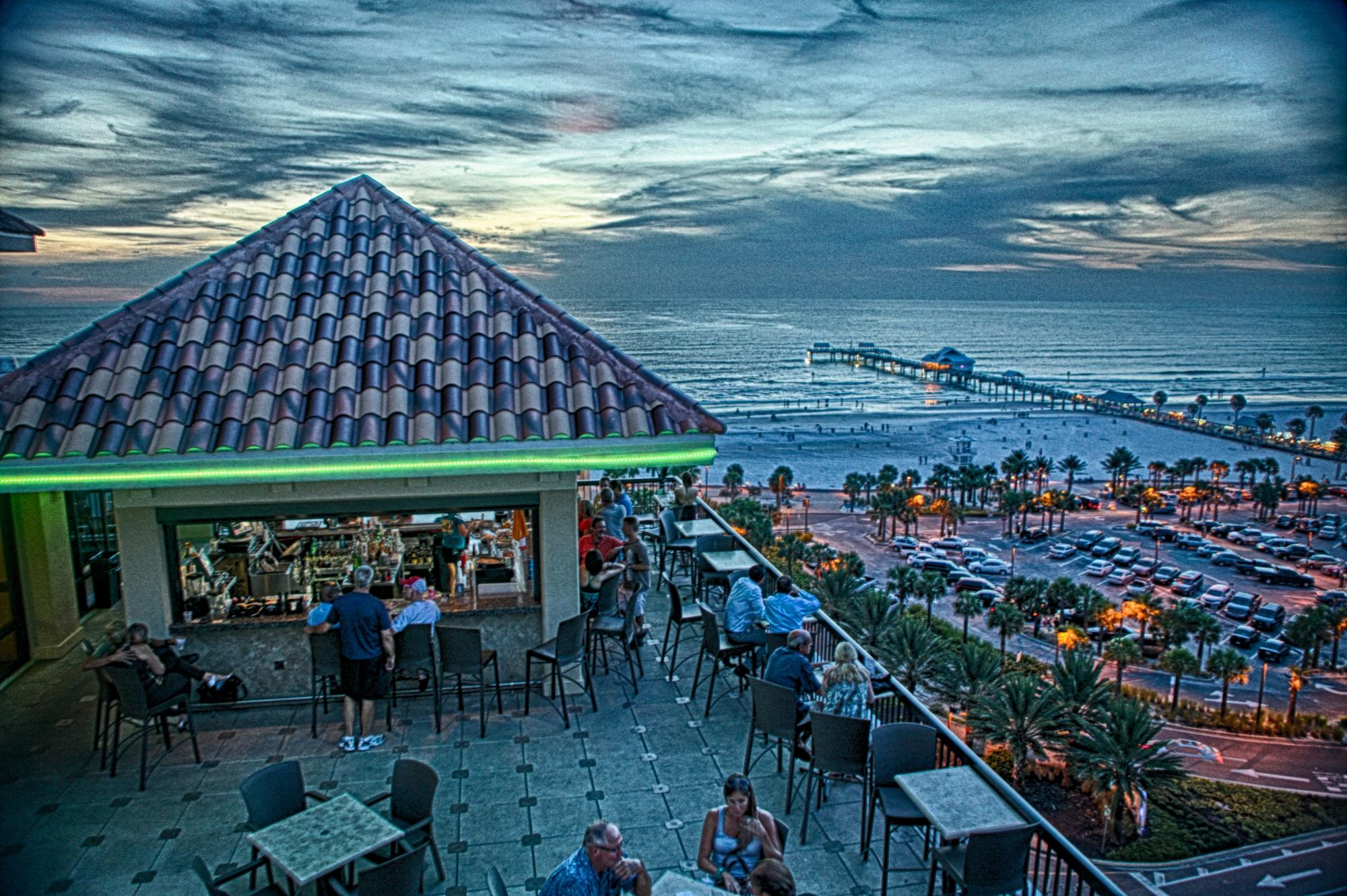 Pier House 60, Clearwater Beach