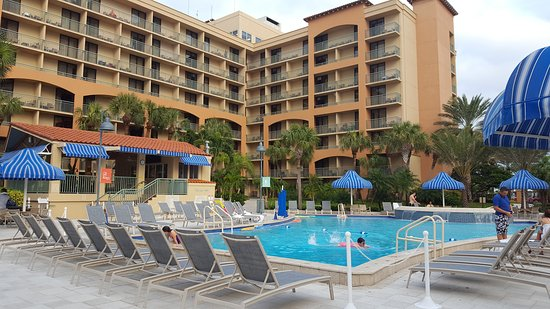 Sheraton Sand Key, Clearwater Beach