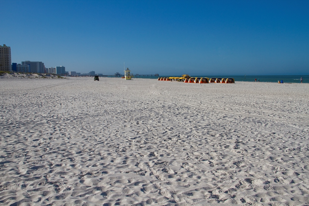 Clearwater Beach Weddings, Clearwater, Florida