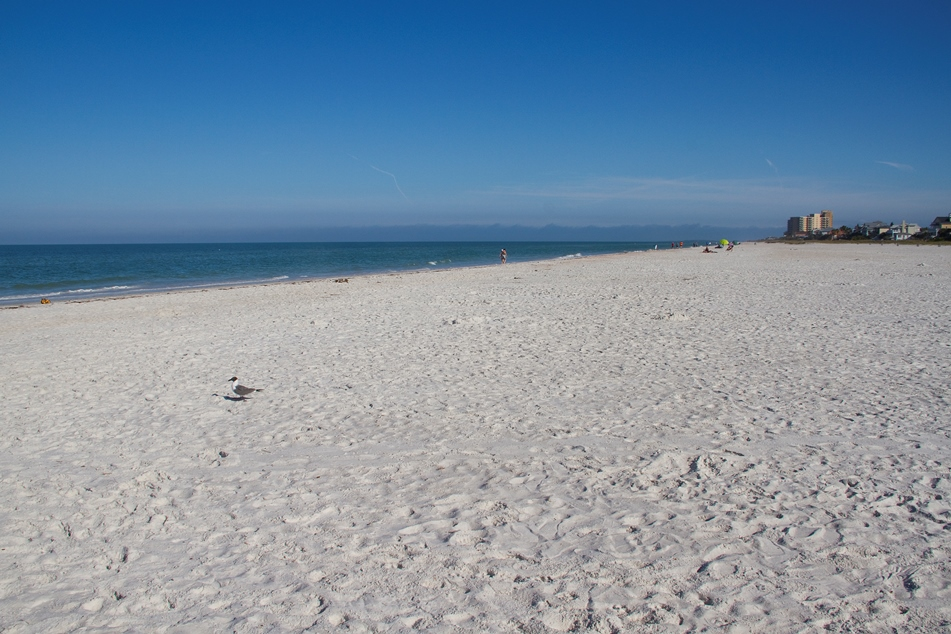 Clearwater Beach Weddings, Clearwater, Florida